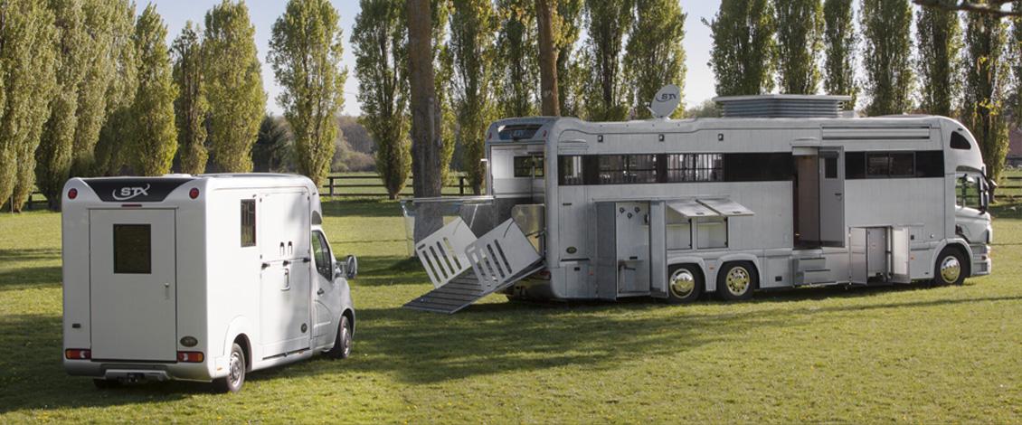 stx france camions chevaux pl et vl. Black Bedroom Furniture Sets. Home Design Ideas